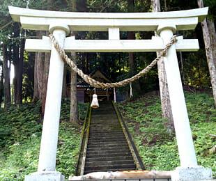 岡野社(Before)