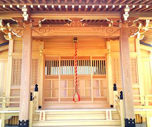 神明社(Before)